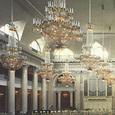 サンクトペテルブルグフィルハーモニー大ホール